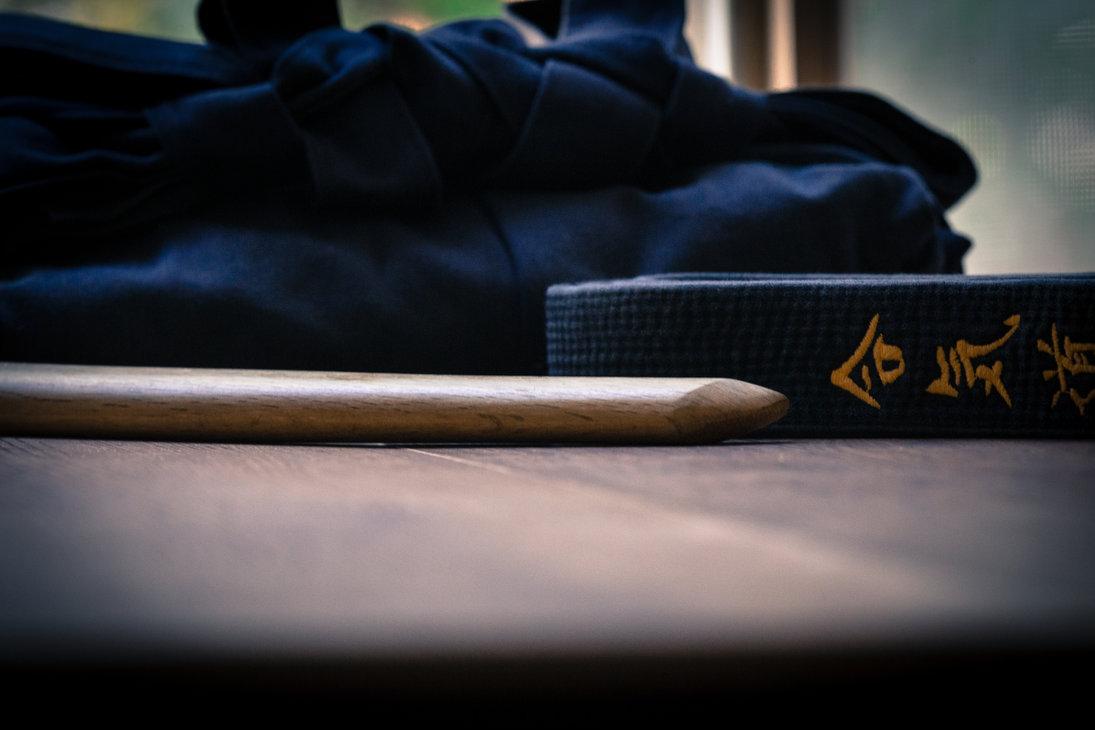 Edzés szünet - Aikido Dunakeszi Dojo