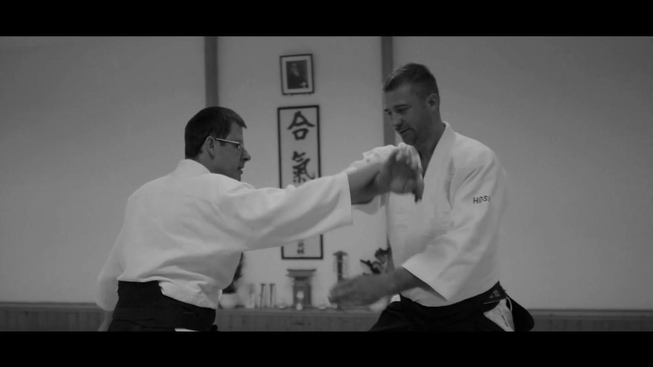 Felnőtt aikido oktatás!