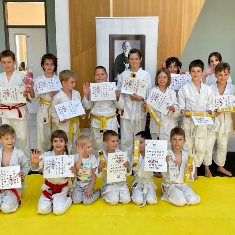 Aikido Dunakeszi Dojo