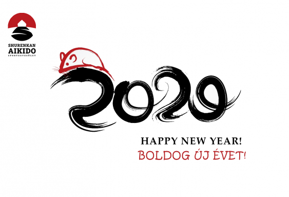 Sikerekben gazdag új évet kívánunk!