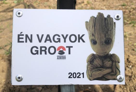 Groot - Shurenkan Aikido Sportegyesület