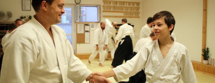 Módosított edzésrend az Aikido Pilisszentiván Dojoban!